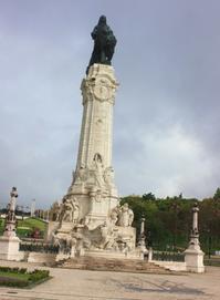 2018 春 ポルトガル旅 - 5< リスボン > - al mare 気ままにmamma (たまにnonna)