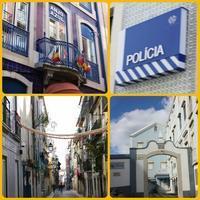 2018 春 ポルトガル旅 - 6 < リスボン → 羽田 > - al mare 気ままにmamma (たまにnonna)