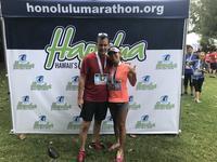 ホノルルハーフマラソン・パハルア2018 - Takako's Diary
