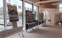 木の家建築展展示会開催中です! - 桂建設の日々ブログ