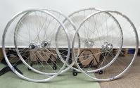 風路駆ション381SunXCD サンエクシードシルバーホイールロードバイクPROKU -   ロードバイクPROKU