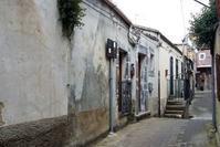 ヴィッチーニ村の地域犬ビリー君と行く(後編)カバリエーレ・ルスティカーナの舞台散策 - シチリア島の旅ノート