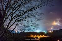 冬の色 - o'night
