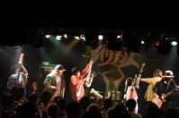 2018/4/10「エイリアンズ名古屋ライブ」 - スタッフブログ^_^