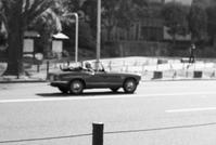 Sports Car - floating mind