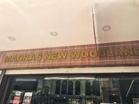 リトルインディアでプーリとアパム@Madras New Woodland - 日日是好日 in Hong Kong
