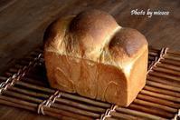 ホップ山食 - 森の中でパンを楽しむ
