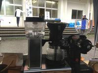 笹川流れマラソン大会へ出店 - ビバ自営業2