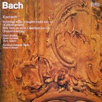 バッハ/カンタータ「お静かに、お喋りめさるな」BWV.211 - just beside you Ⅱ