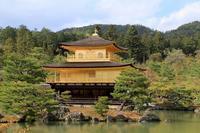 京都・金閣寺 - 暮らしの中で