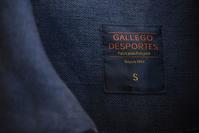 GALLEGO DESPORTES::Coat&Pants - JUILLET