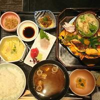 予約必至の割烹で運良く豪華な旬菜弁当ランチをいただけました おくどさん小柴 - 今日はなに食べる? ☆大阪北新地ランチ