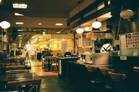 麺コーナーと20代正岡子規の人身攻撃論 - 照片画廊