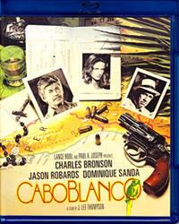 「太陽のエトランゼ」Cabo Blanco  (1980) - なかざわひでゆき の毎日が映画三昧