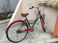 さよなら赤い自転車 - 熊本幸夫のブログ「退屈夜話」