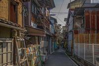 記憶の残像 2018年侘び錆びの風情-19広島県尾道-5 - ある日ある時 拡大版
