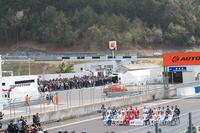 2018 AUTOBACS SUPER GT Round 1OKAYAMA GT 300km RACE その5  グリッドその他 - 無題