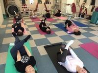 体幹コンディショニングで自分の身体を鍛えなおす - フィットプラス三鷹+カフェ