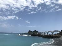 久しぶりの更新台東の海♪ - 南国・台湾の暮らしから