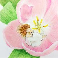 描く時に私が最も大切にしていること - アトリエ絵くぼの創作日誌