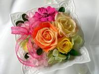 追加レッスン日 - 『 花*生活の愉しみ 』