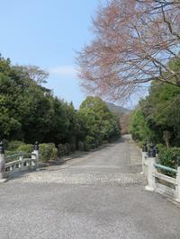 ぶらり京都-149 [天智天皇陵] - 感性の時代屋 Vol.2