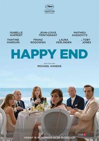 「ハッピーエンド」 - ヨーロッパ映画を観よう!