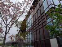 建築見学と講演会 - design room OT3