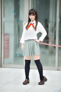 天津いちは さん[Ichiha.Amatsu] @ichichiha 2018/04/01 TFT (Ariake TFT Building) - ~MPzero~ [コスプレイベント画像]Nikon D5