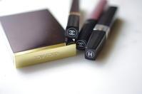 Cosmetics - 福岡のジュエリーアトリエ  Merlot(メルロ) の制作Diary