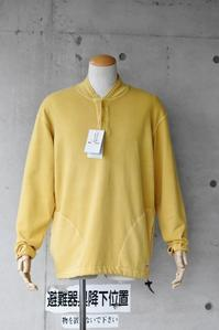 Battenwear (MADE in NewYork)  Pullover SWEAT JACKET!★! - selectorボスの独り言   もしもし?…0942-41-8617で細かに対応しますョ  (サイズ・在庫)