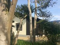 リノベのイロハ塾「毎回、足場を取る時はドキドキ!」編 - 岡山の実家・持家・空き家&中古の家をリノベする。
