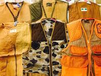 着ながら、持ち運ぶ! (T.W.神戸店) - magnets vintage clothing コダワリがある大人の為に。