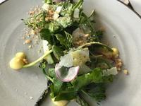 ラ・ホヤのお洒落なレストラン - やせっぽちソプラノのキッチン2