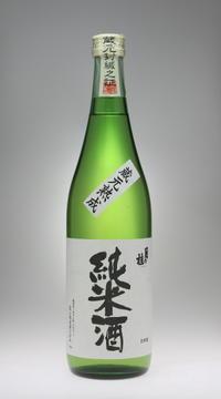 月の桂 蔵元熟成 純米酒[森山酒造] - 一路一会のぶらり、地酒日記