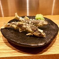 天ぷら通信 No,2 「あら木」 - タイ式マッサージ サイチャイ