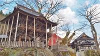 千手院の桜は三分咲き! - 浦佐地域づくり協議会のブログ