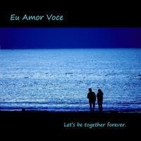 アルバム「Eu Amor Voce」ハイレゾ音源配信開始!! - JAZZY-K  [Sound Creater] Blog
