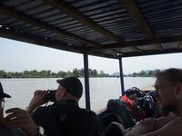 4000の島(シーパンドン)、フアデットでのお気楽生活 - kimcafe トラベリング