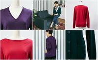 「究極のウールニット」「白シャツ」「ストライプシャツ」リピート購入をご希望のお客様へ - madameH CLOSET
