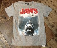 4月14日(土)入荷!JAWS Tシャツ! - ショウザンビル mecca BLOG!!