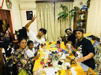 welcome to Japan! - スリランカ  カレー& オーダーメイドコサージュ・バック Rosamala