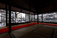 Finale!雪の京都2018宝泉院の雪景色 - 花景色-K.W.C. PhotoBlog