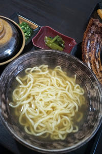 琉球麺茉家 - ちゅらかじとがちまやぁ