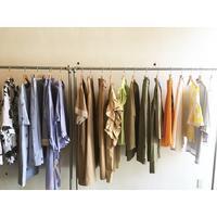 本日の店内&G.W.休業日のお知らせ - KAMIHSHIMA CHINAMI AOYAMA