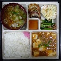 本日のランチ - 中国料理 西湖