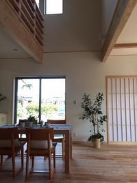 行橋市にて完成見学会を開催します! - サン建築工房:エコショップブログ