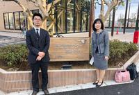 待望の新児童館が開館東京・東久留米市 - こんにちは 原のり子です