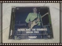 DEREK AND THE DOMINOS / BREAK FREE - 無駄遣いな日々