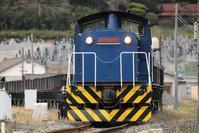 青い機関車 - SHIMANOびいきでCANONびいき